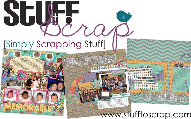 Stuff To Scrap